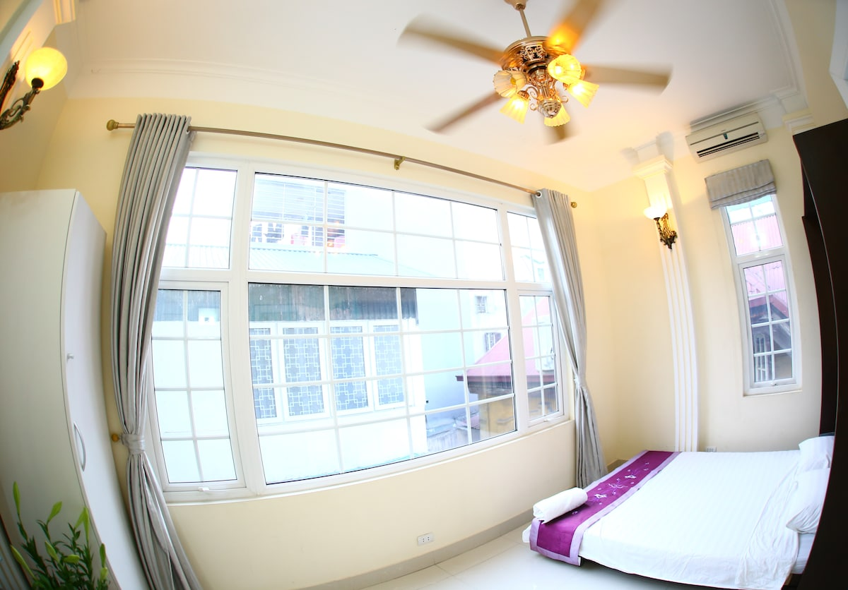 BC Family Homestay - Private room