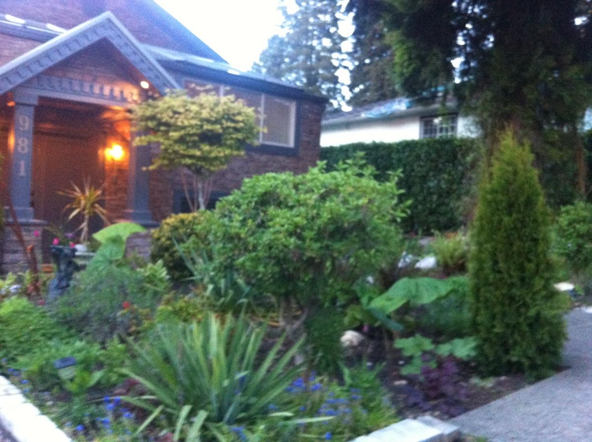 Rental Suite in West Vancouver