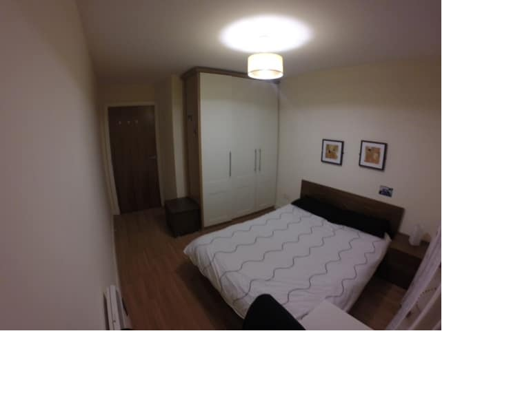 Double Room 15 minutes city centre