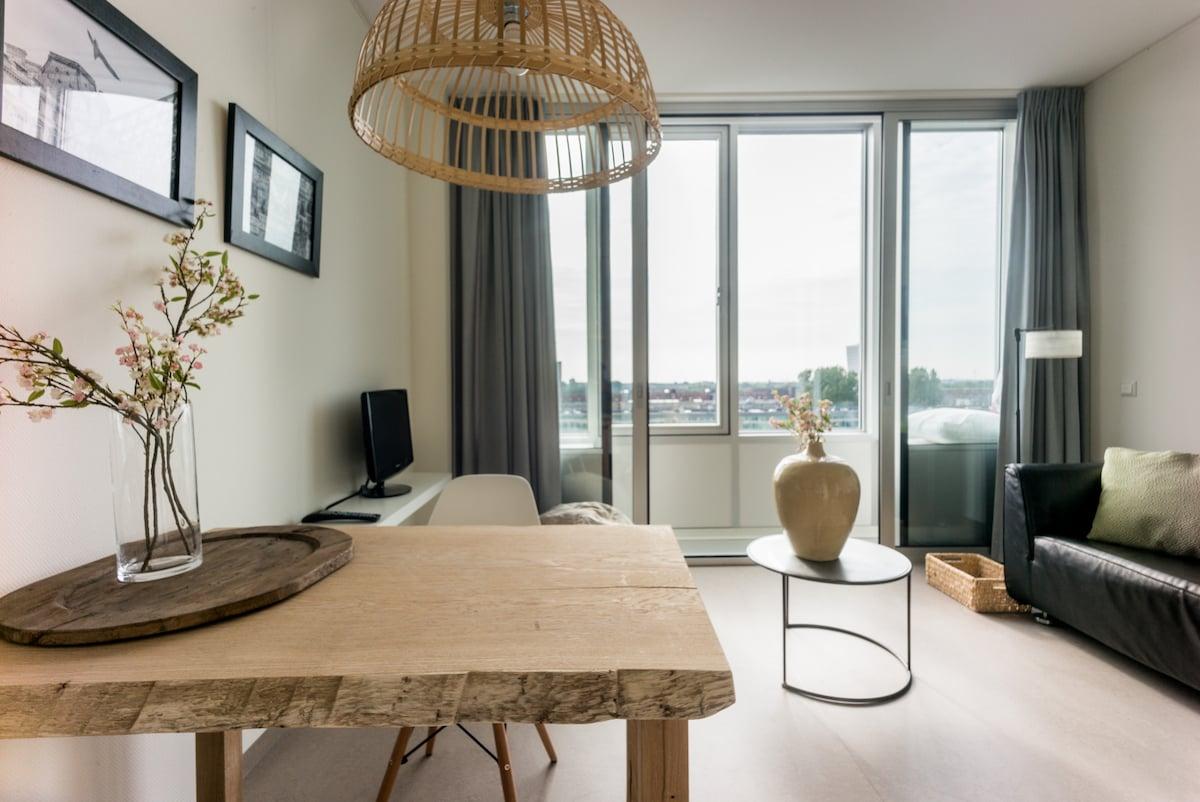 Super Modern Studio in Amsterdam