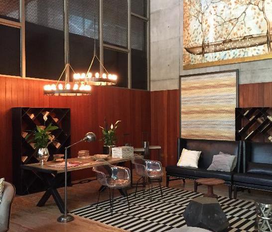 Luxury Loft Mexico City ( Reforma )