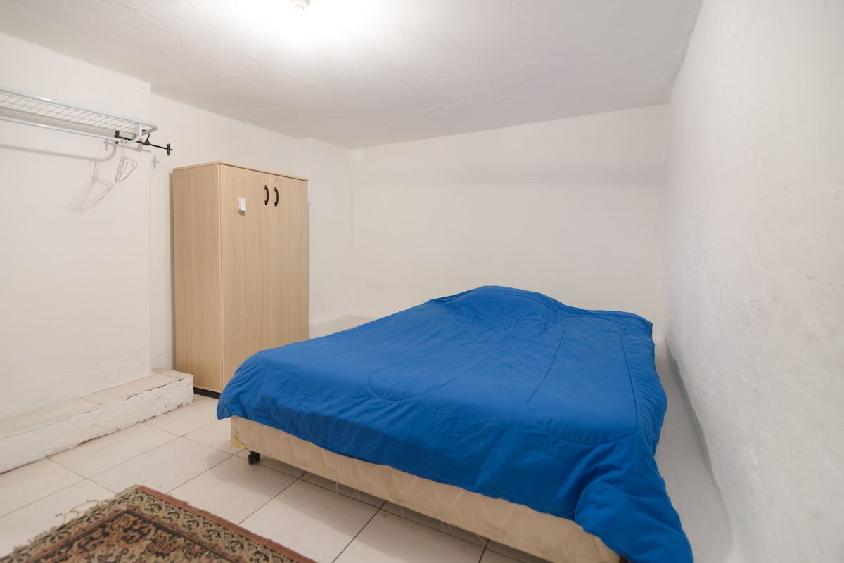 Dorm in Oscar Freire street
