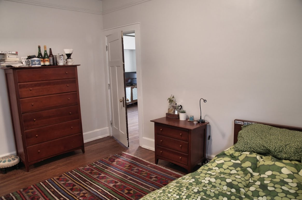 Room in Historic West Village