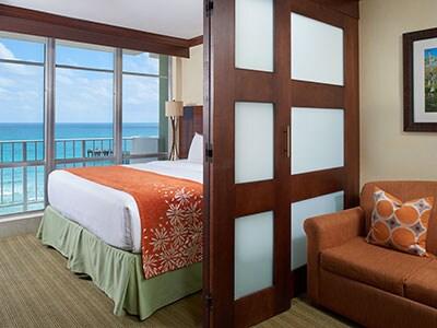 New Port  North Miami Beach resort