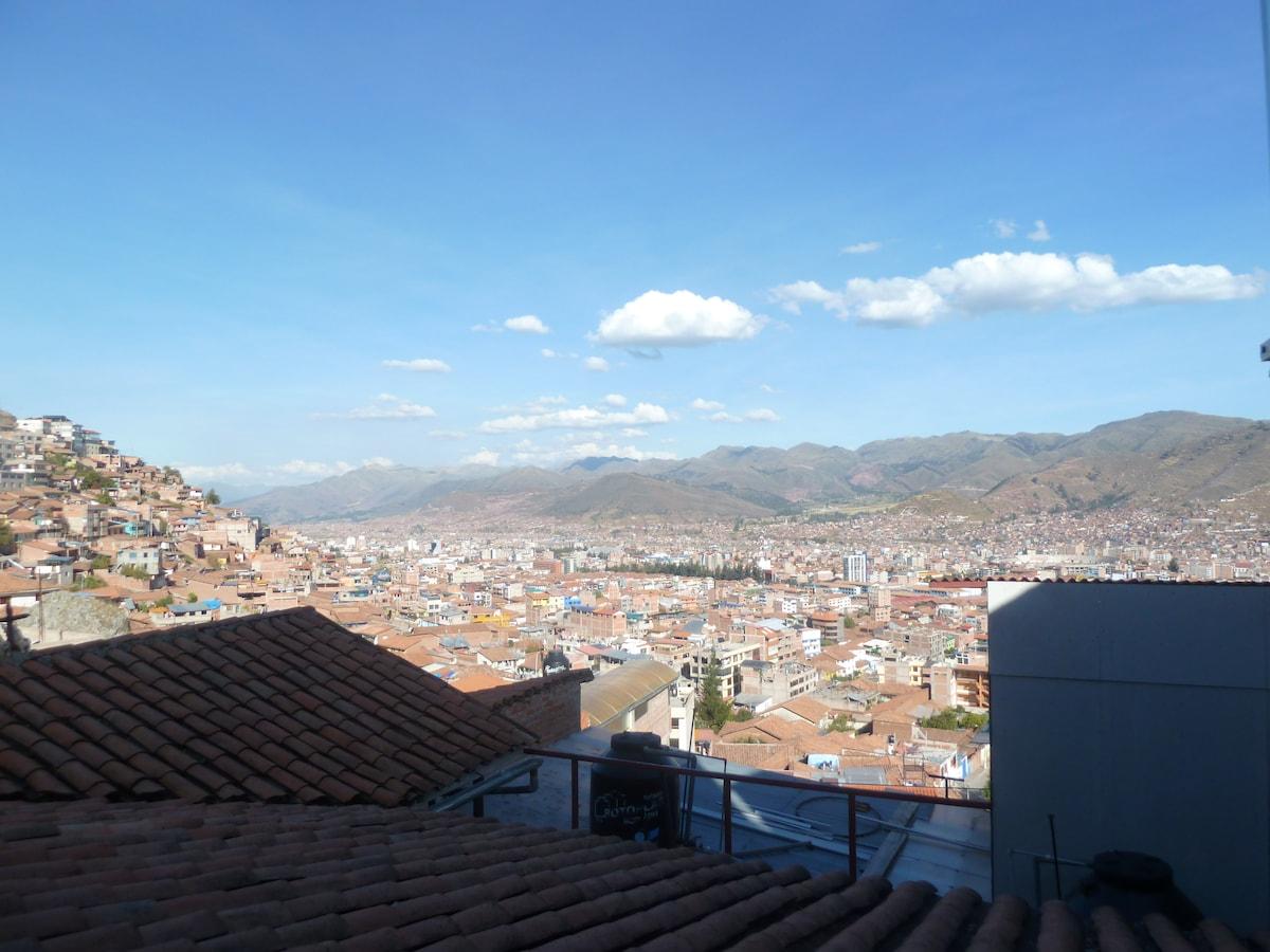 San Blas Double & Stunning Views 2