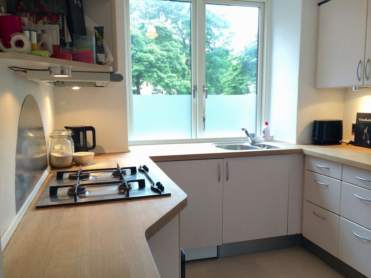 New Apartment for single room price