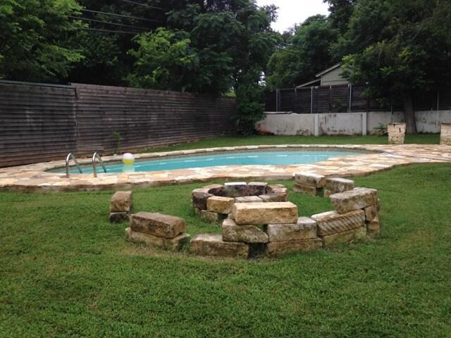 Pool and Fun