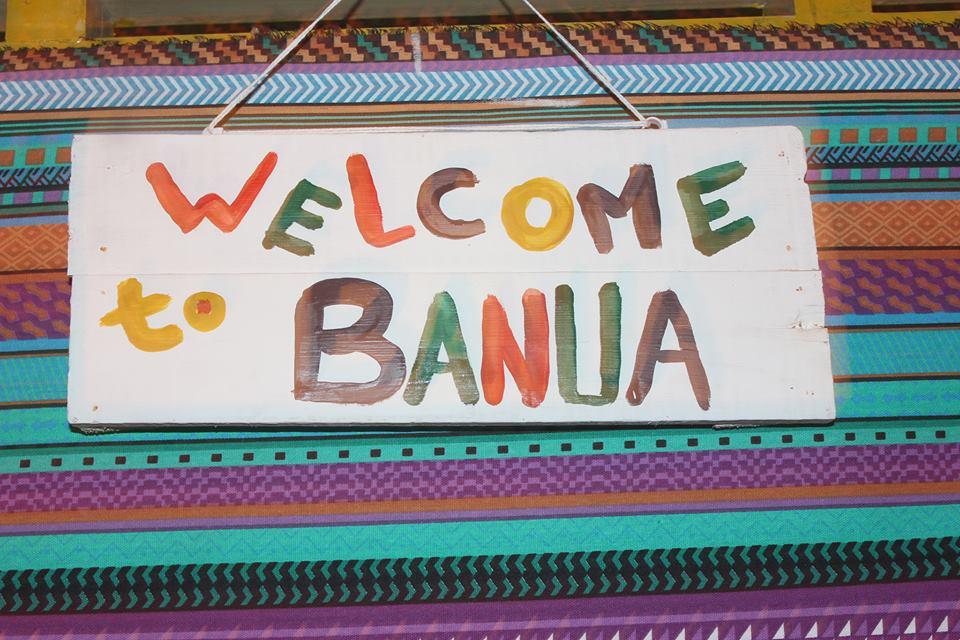 Banua House Double bed AC