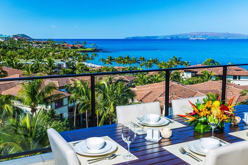 Sandcastles Suite Wailea, Maui