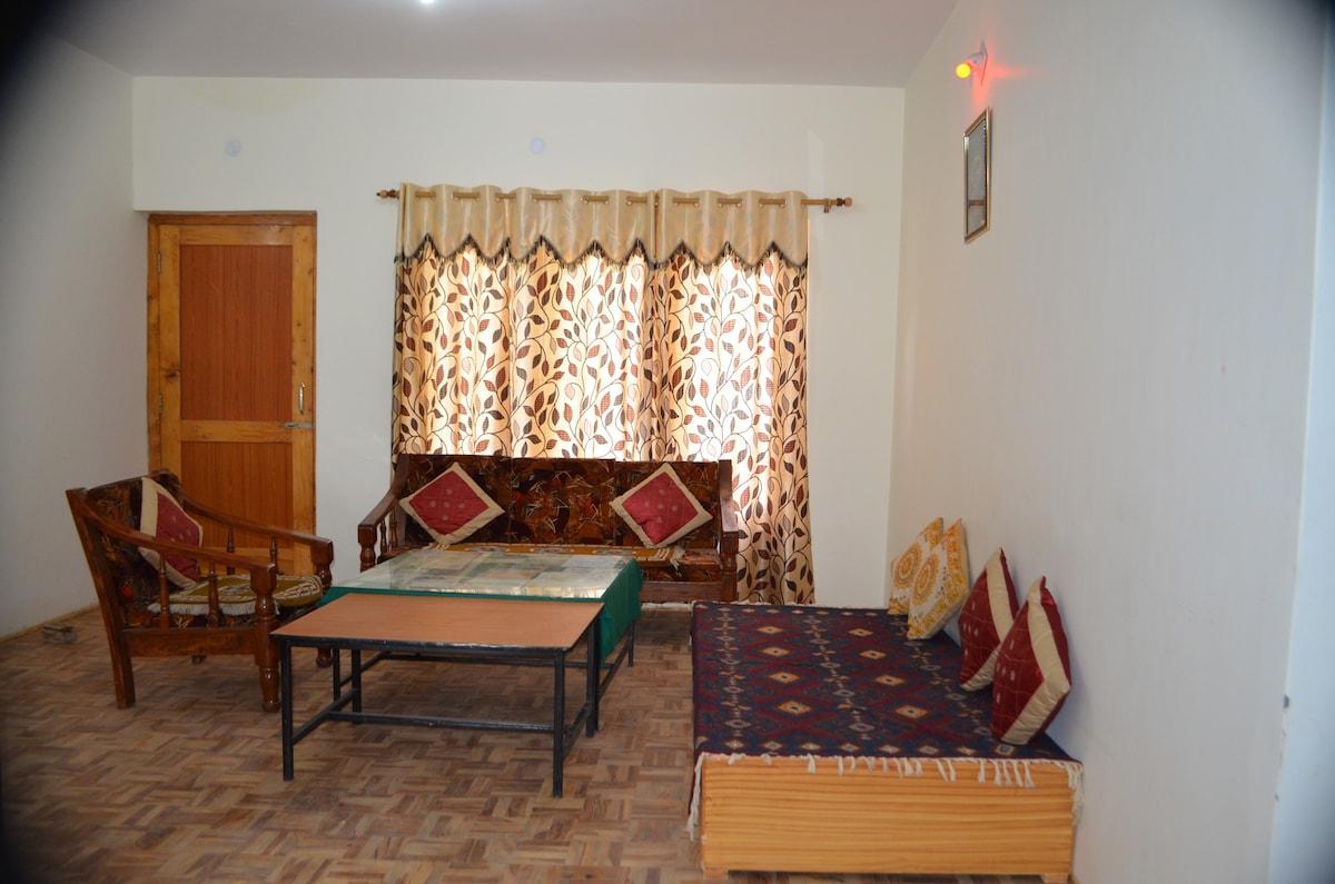 Stendel Villa-Rooms-102