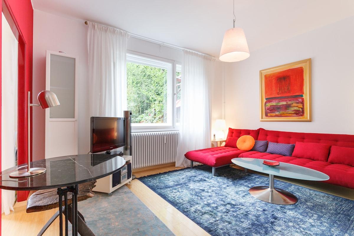 Apartment, PRIME LOCATION Berlin