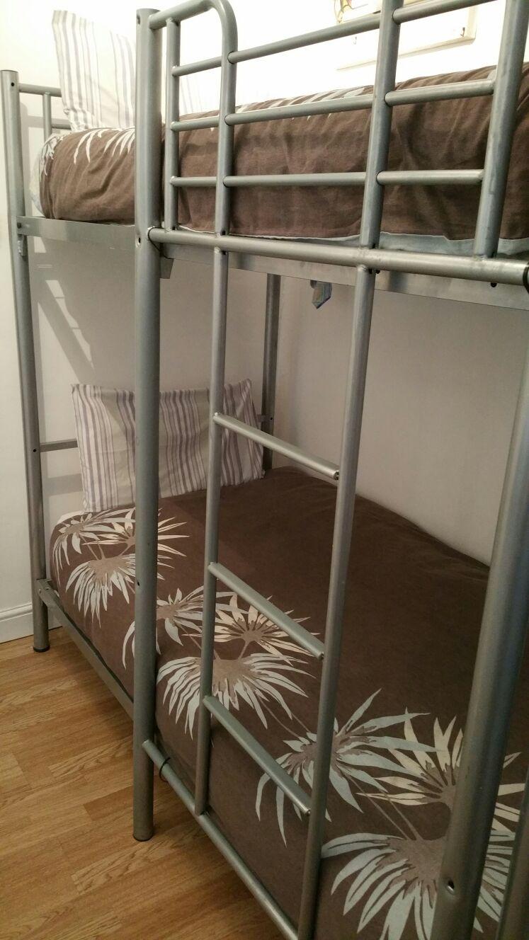 NON Shared cheap bunkbed @BAKER ST