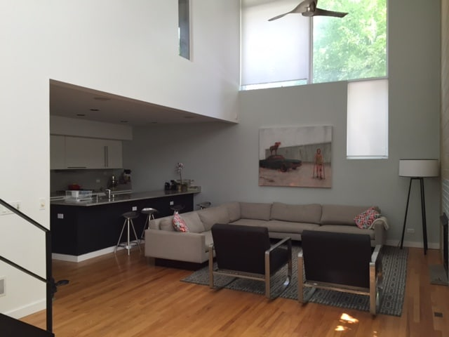 Spacious&Contemporary in Cool Hood