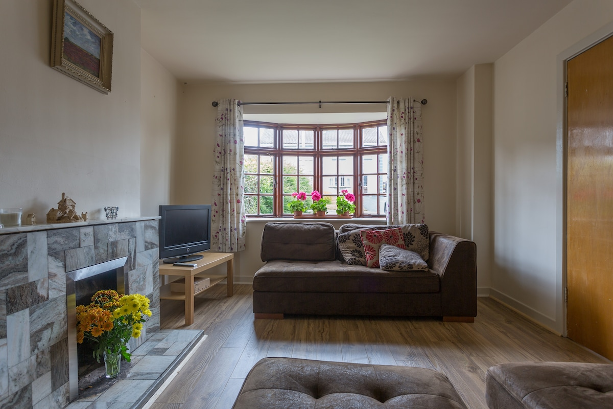 Family Home in Galway Suburbs
