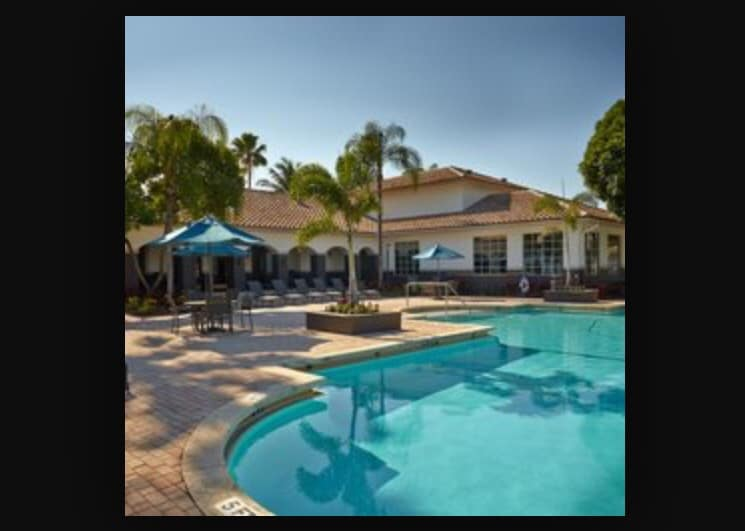 doral west luxury rentals
