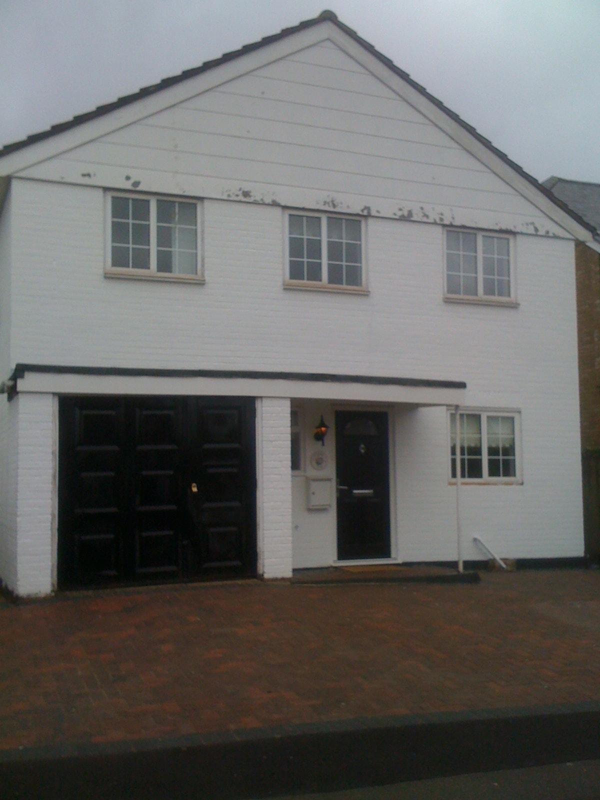 4 Bedroomed Home in Sevenoaks, Kent