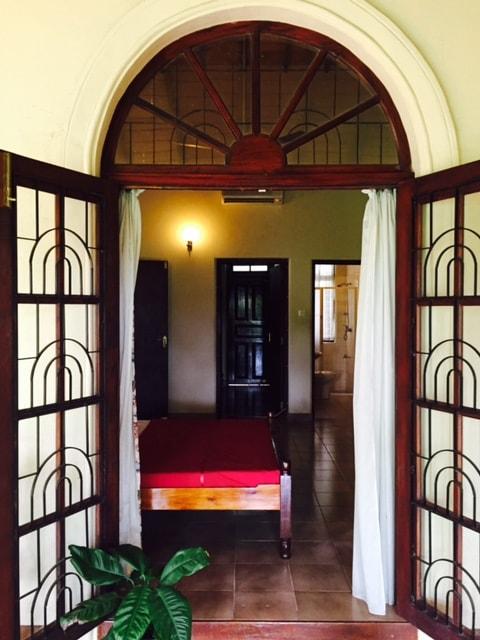 Helen Residency Dutch Style Home