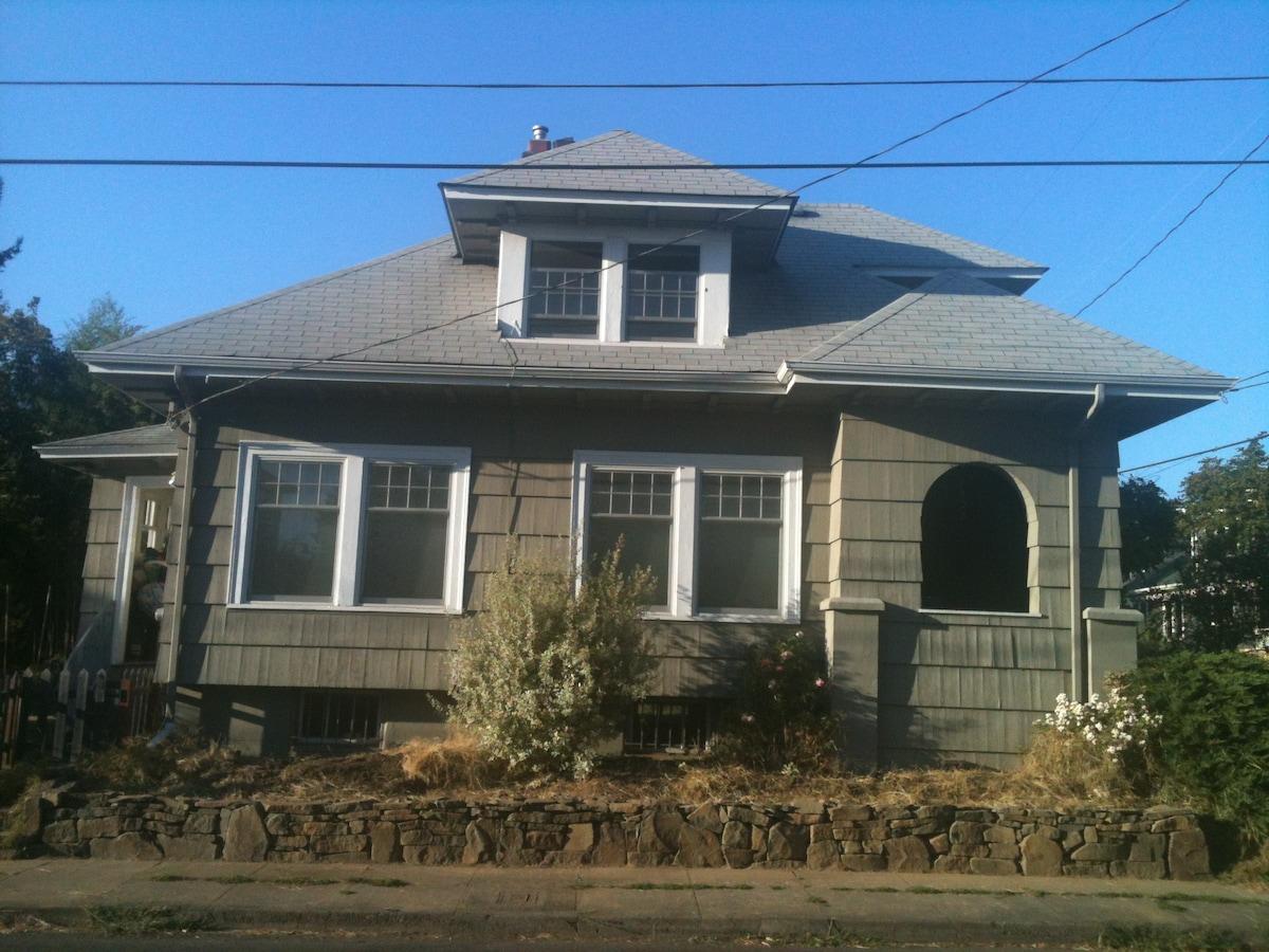 Charming Home on Salmon Street