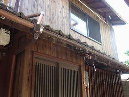 東福寺町屋