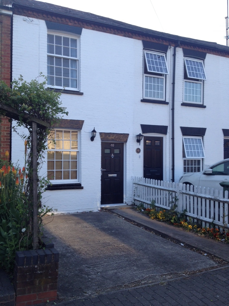 Charming Cottage in St Albans