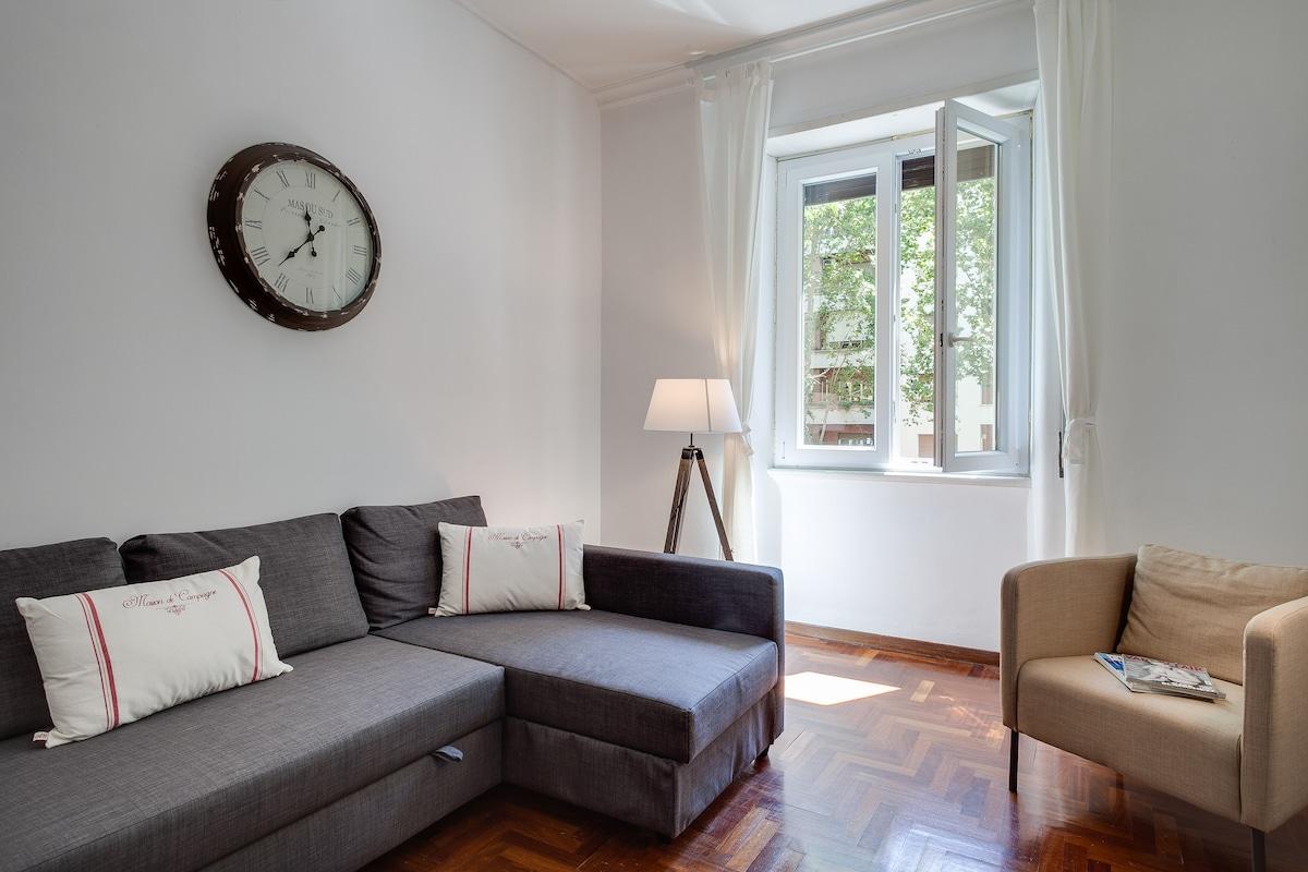 Rome Apartment Prati ! Vatican