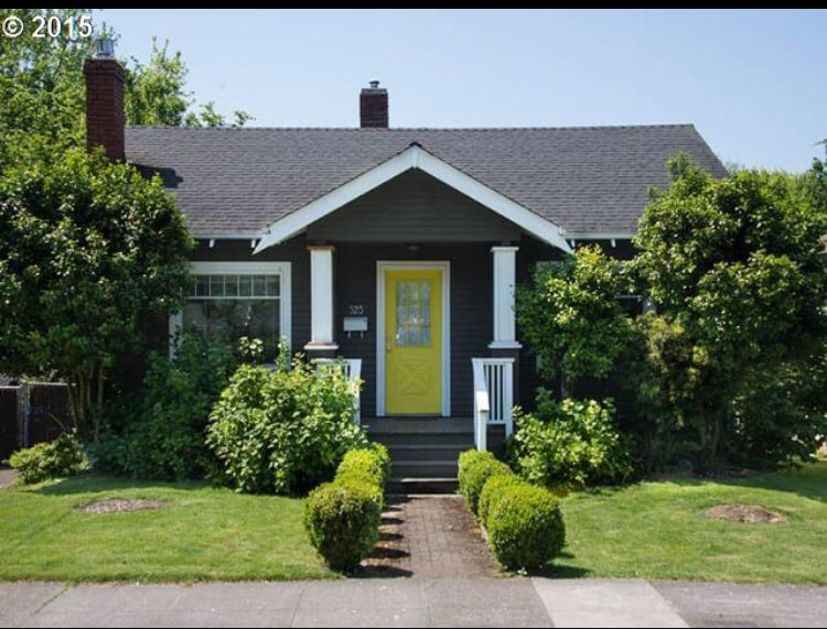 Adorable bungalow near REED college