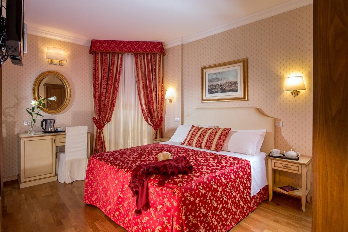 Guest House zona Via Veneto