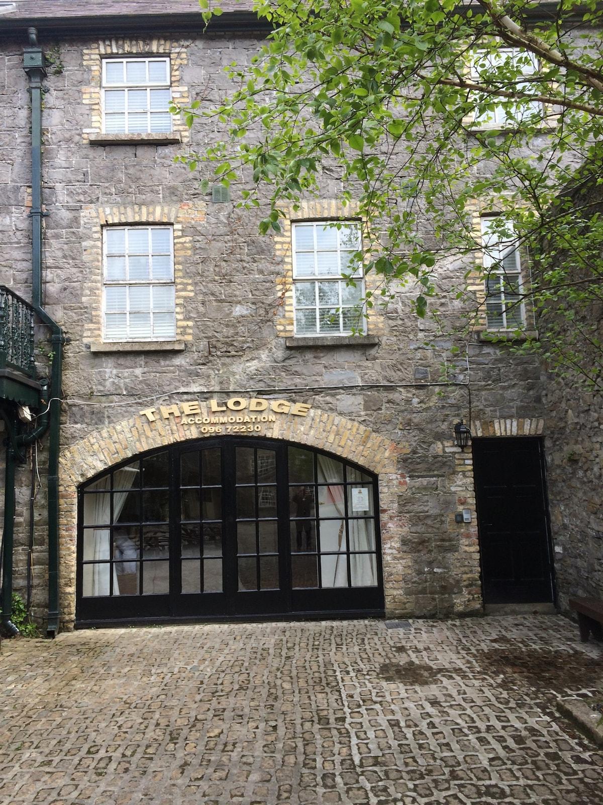 The Lodge @ Dillons Ballina Co Mayo
