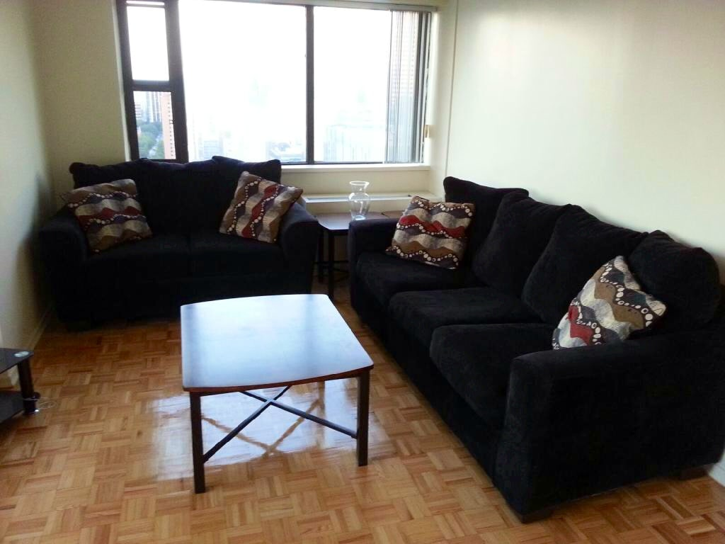 1Bedroom Apartment Downtown Toronto