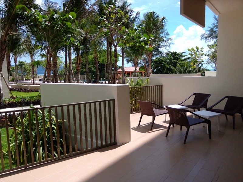 Superior Suite @ By the Sea Penang