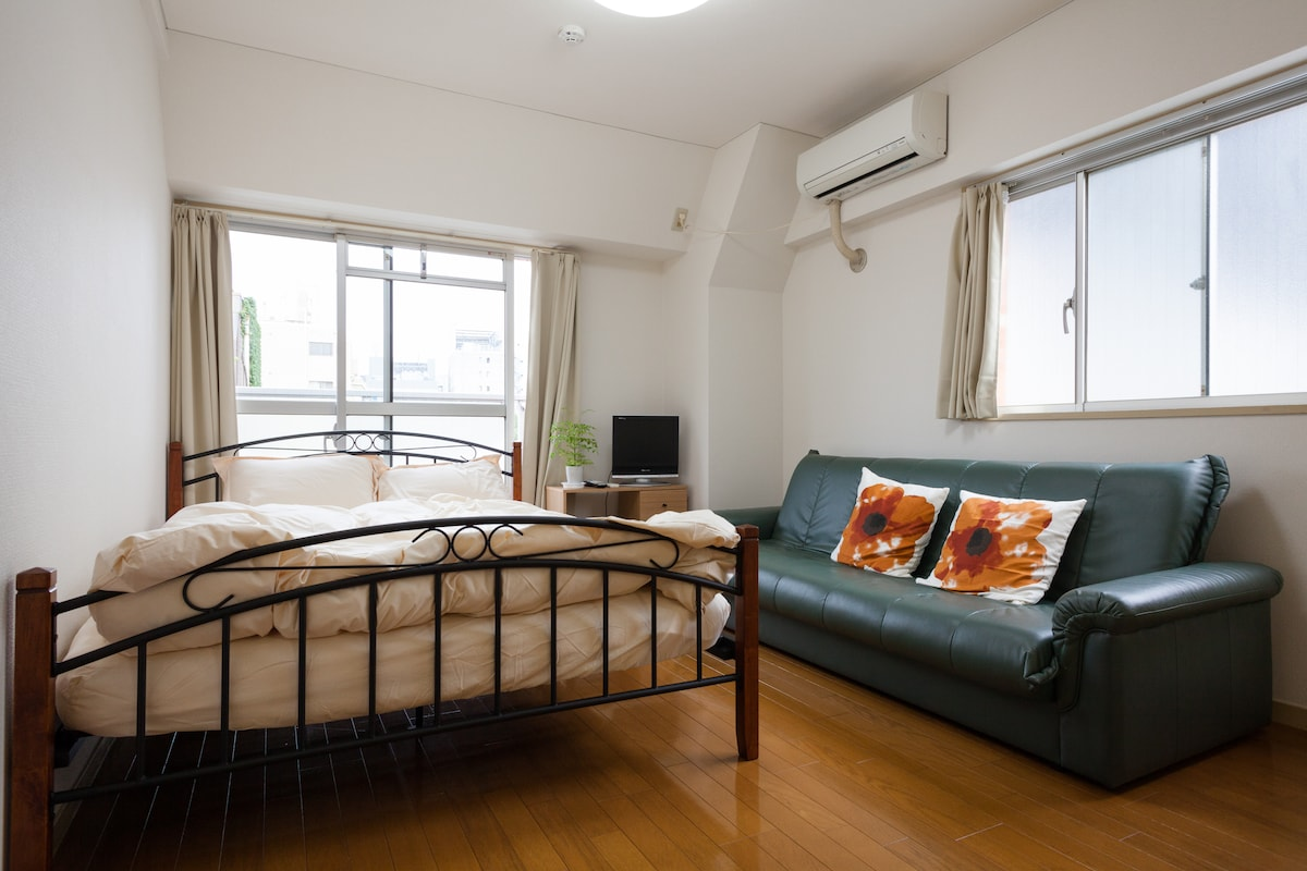 NEW!! Great Location near Shinjuku
