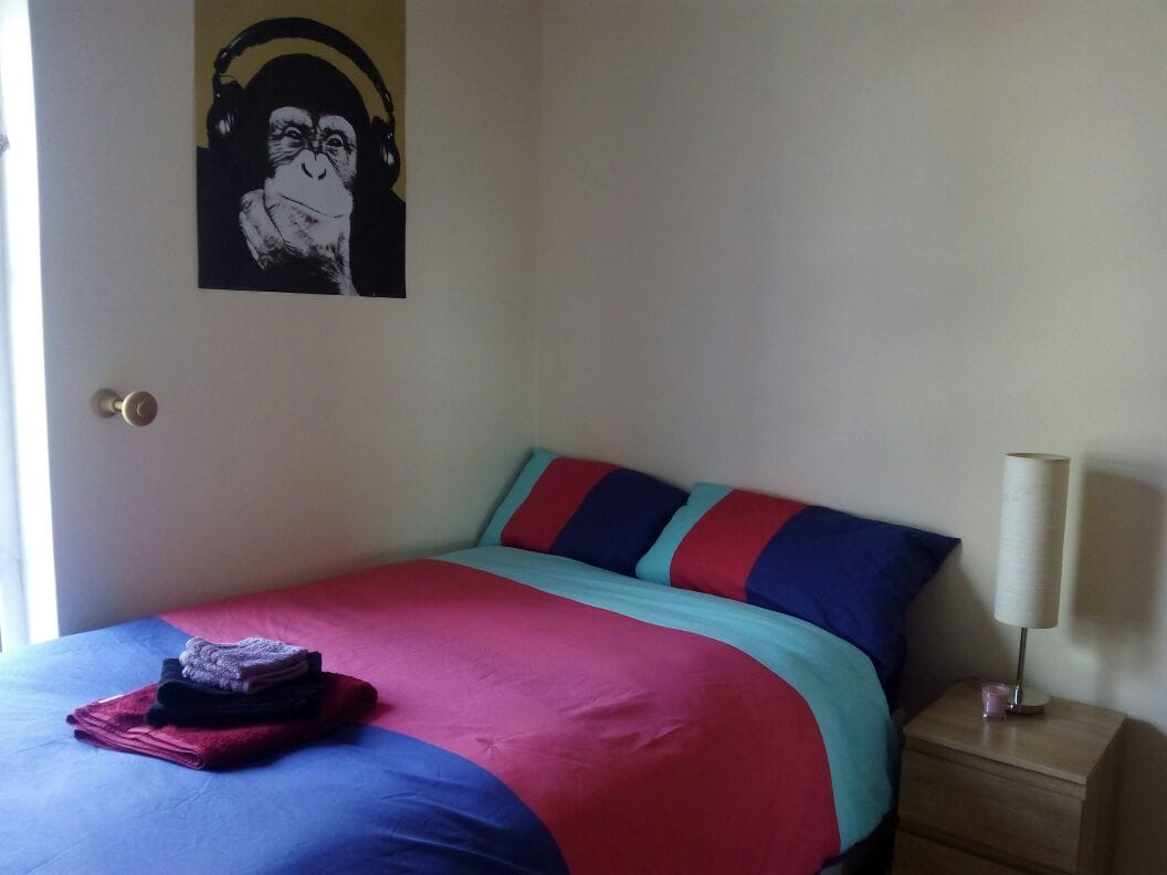 Comfy Bed&Breakfast in City Centre