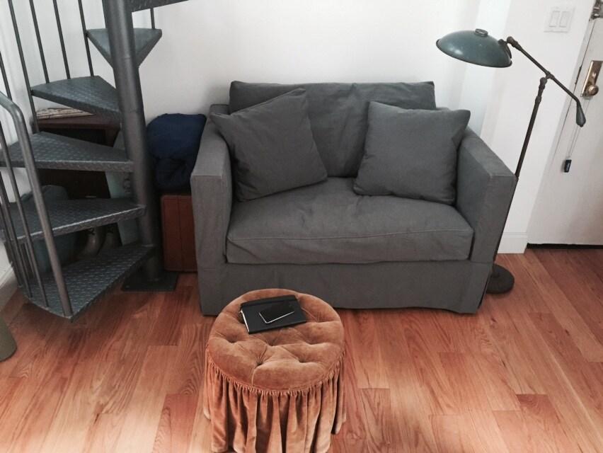 Quiet 1-Bedroom Apartment in SoHo