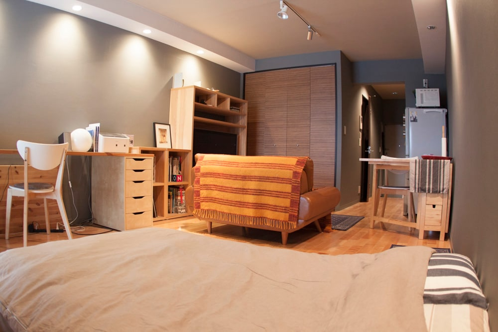 Stylish Apt in Shimokitazawa