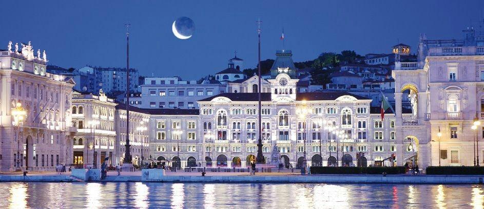 Apartment Trieste