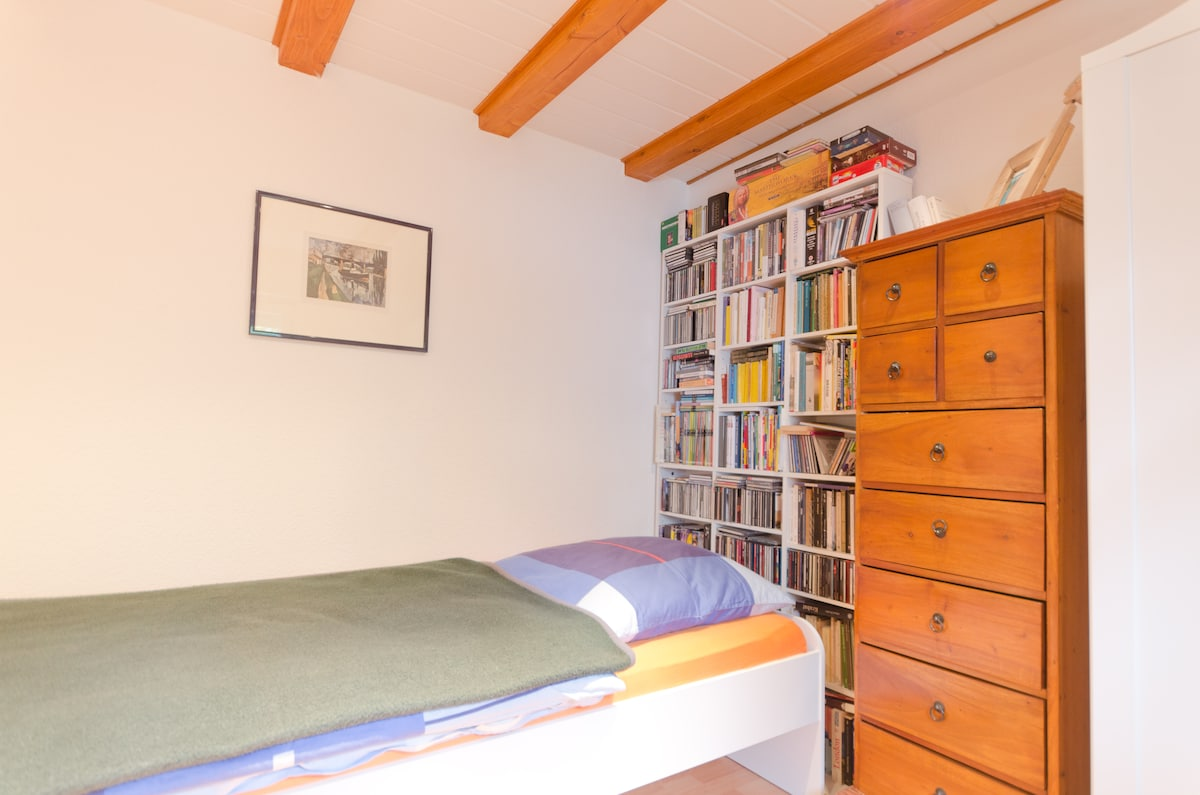 kleines Zimmer in Fachwerkhaus
