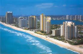 Beach Appartment Sunny Isles Miami