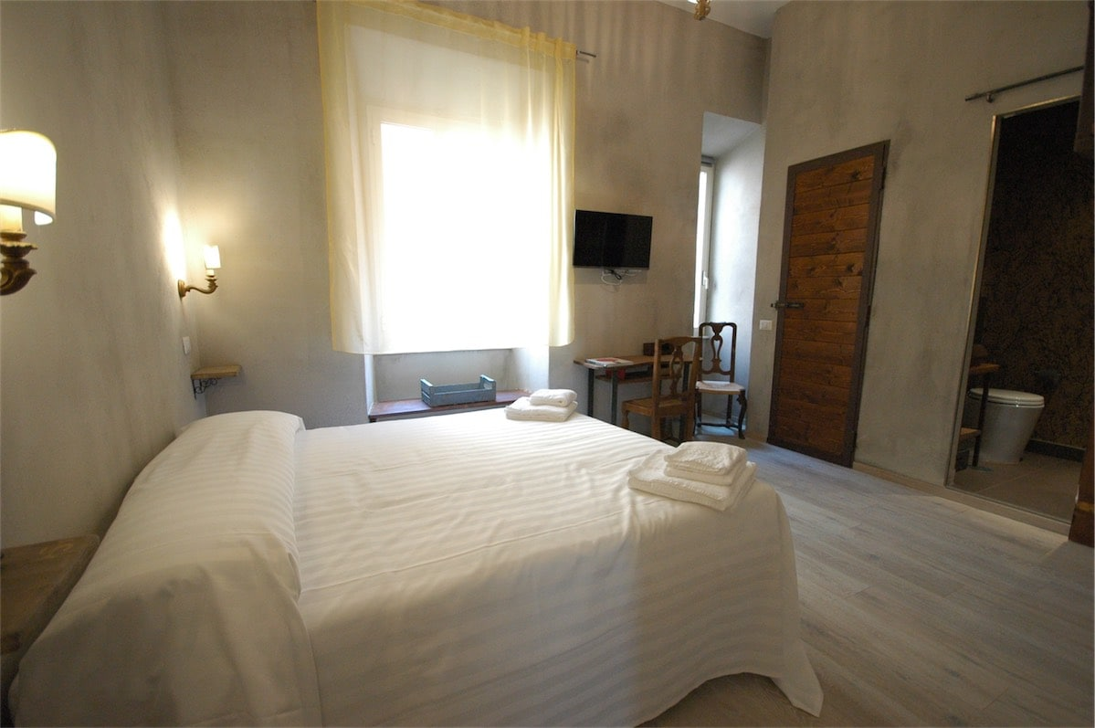 Residenza Setta A Suite 1