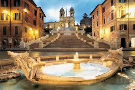 Room City Center-Piazza di Spagna