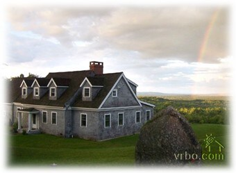 Beautiful Nantucket style home