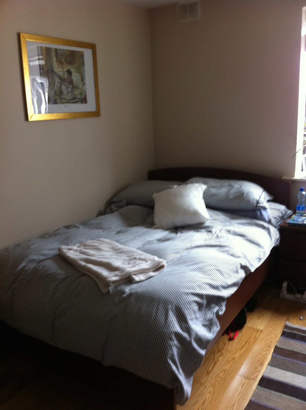 Large En-Suite Room in Stoneybatter