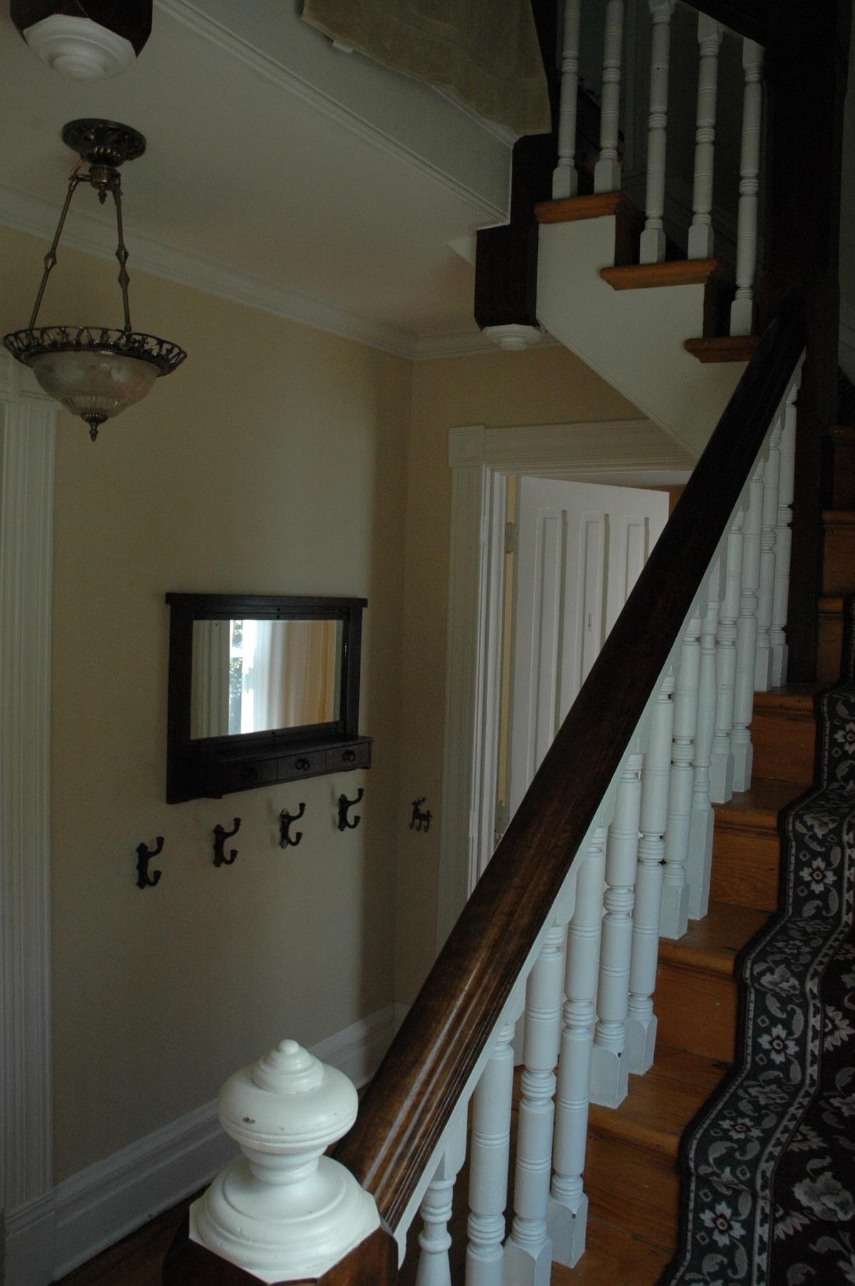 The Berg House-Elegant City Living