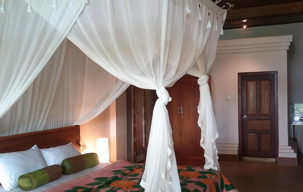 Bamboo 4, Sunrise Villa Bali