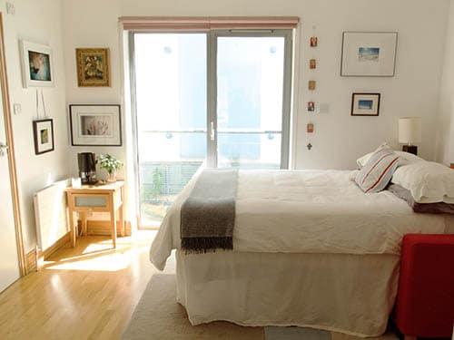 Beautiful Double Room w en-suite
