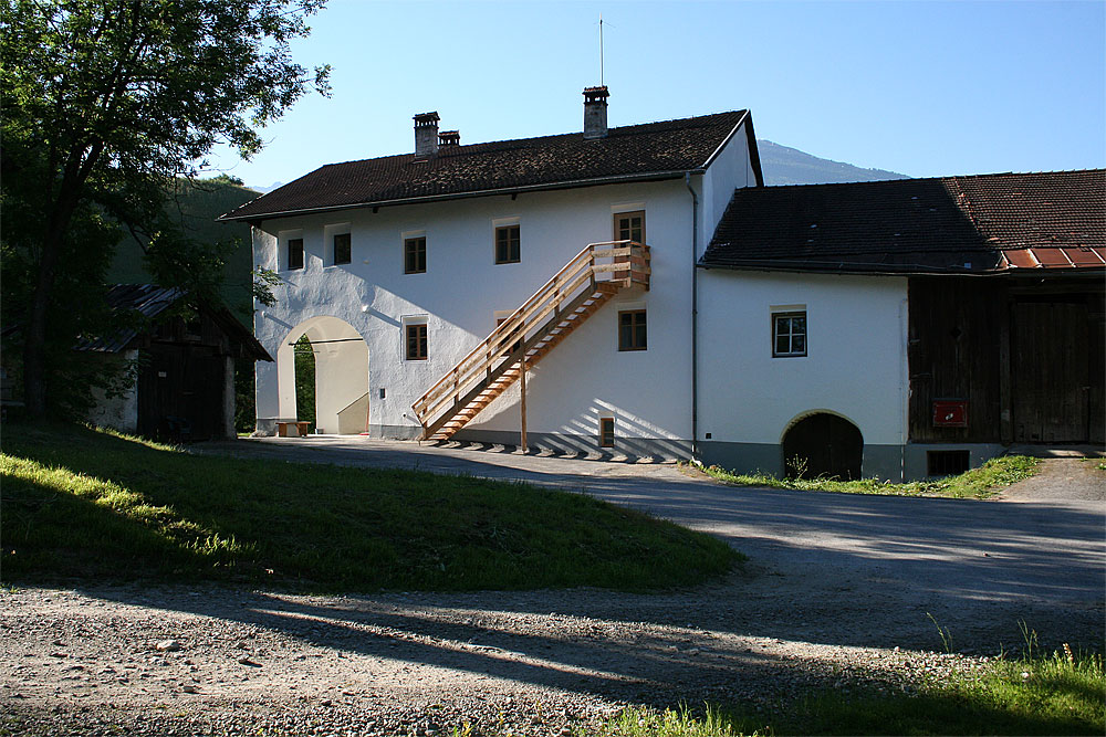 Romedihof BBH - Private room