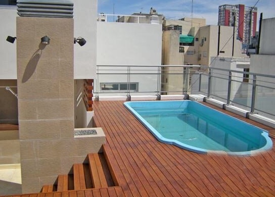 Studio Downtown Buenos Aires