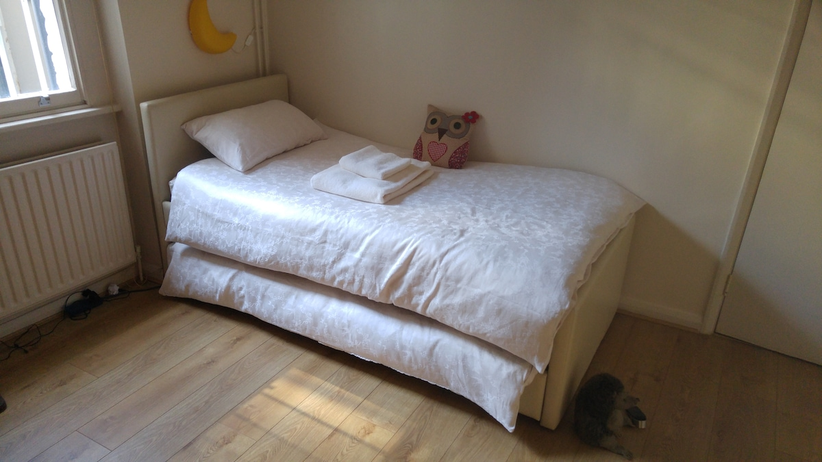 Private Double Room in Hammersmith