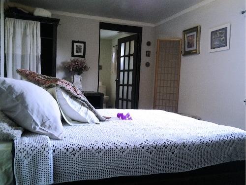 Sapphire Room at Castle La Corona