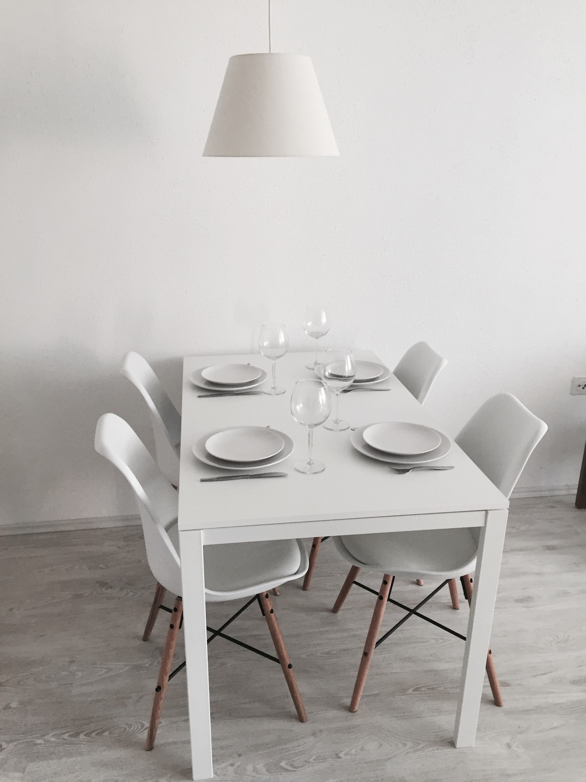 TOP located, cosy, modern apartment