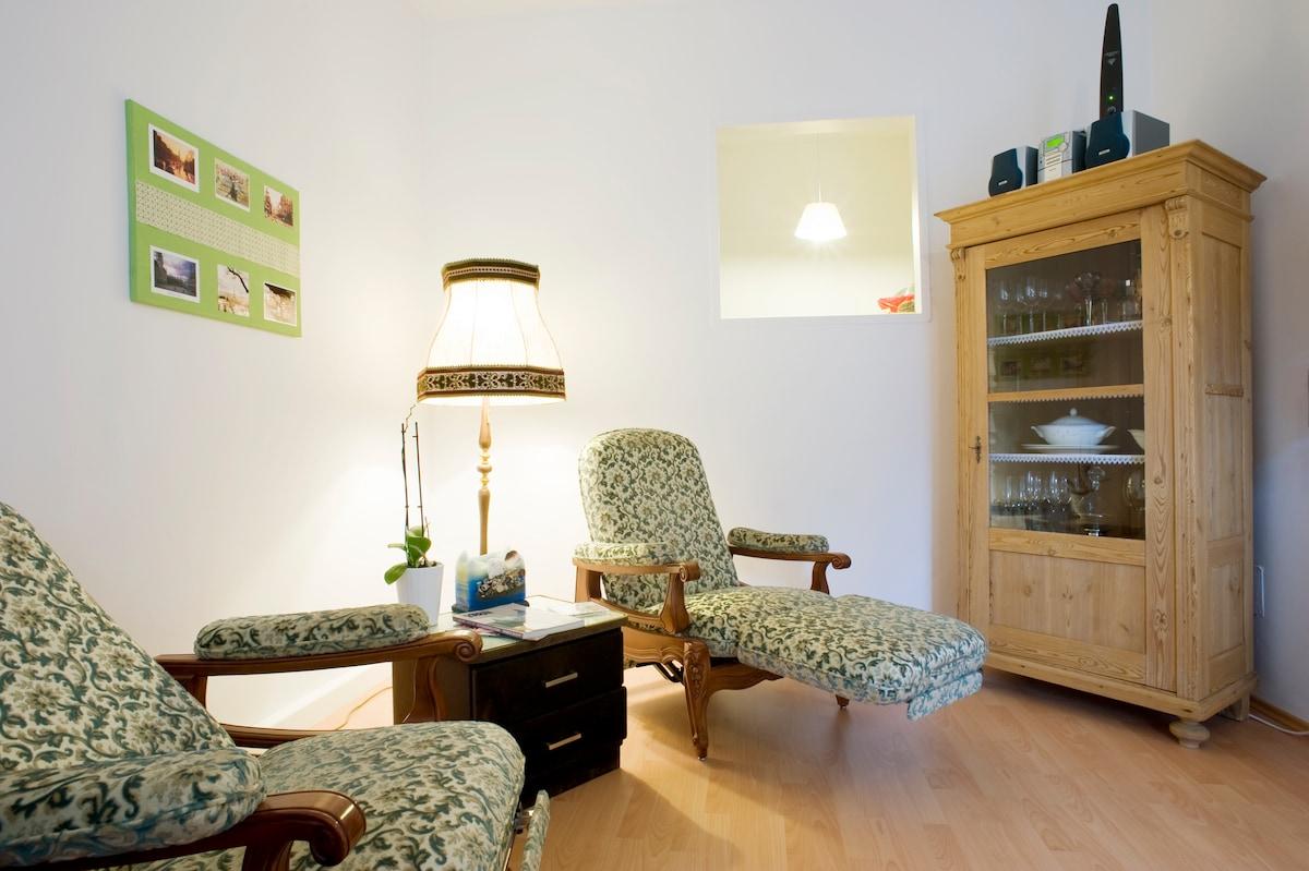 Gästezimmer/ Guest room